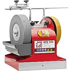 Ponceuse à eau/à sec Holzmann Maschinen NTS250_230V NTS250_230V NTS250_230V 200 W 250 mm 1 pc(s)