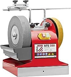 HOLZMANN MASCHINEN NTS250_230V NTS250_230V Nass-Trockenschleifer 200W 250mm