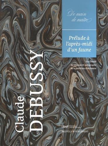 Claude Debussy : Prélude à l'après-midi d'un faune