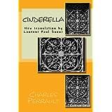 Cinderella: New translation by Laurent Paul Sueur by Charles Perrault (2015-03-04)