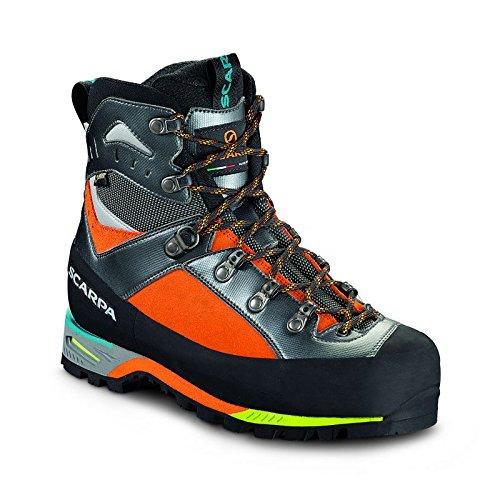 Scarpa - Chaussures Alpinisme Triolet Gtx Homme Scarpa NOIR