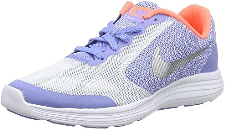 Nike Revolution 3 Boys Jr Jungen Laufschuhe