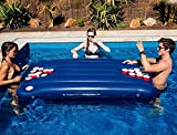 Original Cup - Splash Pong - Table de Beer Pong Gonflable - PVC