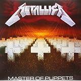 Master of Puppets [VINYL]