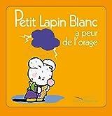Petit Lapin Blanc a peur de l'orage - TV