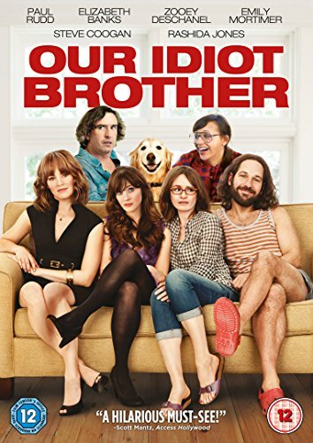 Our Idiot Brother [DVD] by Paul Rudd