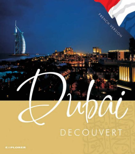 Dubai Découvert/ Photographies de Victor Romero