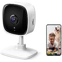 TP-Link Tapo C100 WLAN IP Kamera Überwachungskamera innen (1080p-Auflösung,…