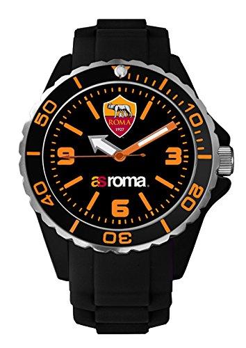 Roma Calcio Reef Gent 43mm RS382UNO - Orologio da Polso Uomo