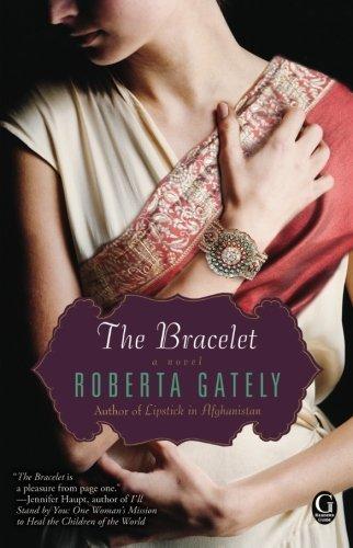 The Bracelet by Roberta Gately (2012-11-06)