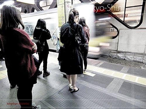 Télécharger en ligne Tokyo-Shin: Shibuya II pdf