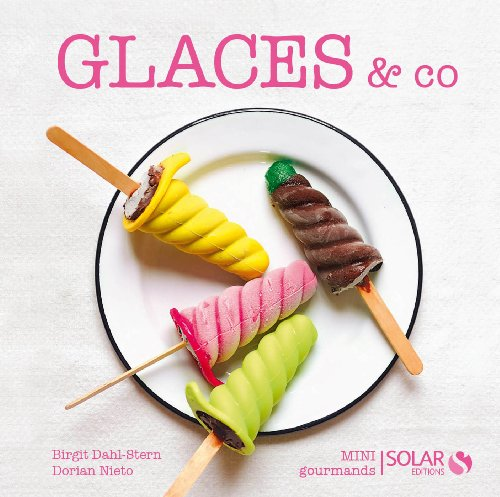 Glaces & sorbets - Mini gourmands
