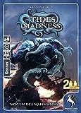 Pegasus Spiele 18317G Tides of Madness: Wogen des Wahnsinn, Spiel