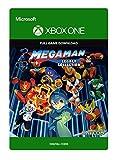 Best Capcom Of Mega Men - Mega Man Legacy Collection [Xbox One - Download Review