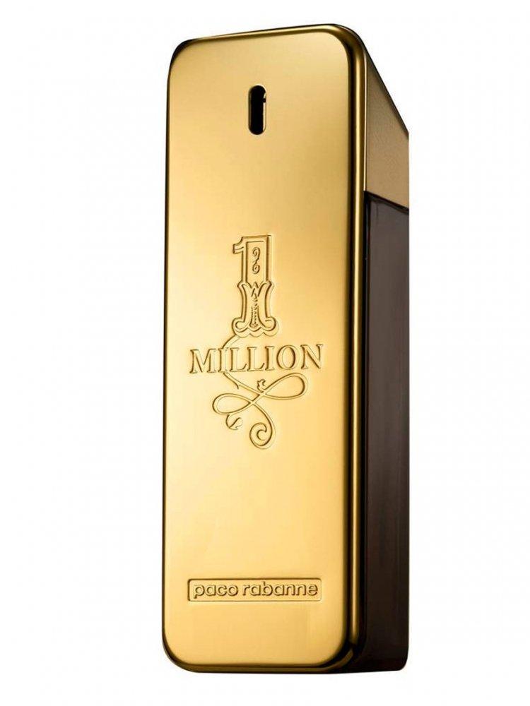 Paco Rabanne One Million Homme/Men, Eau de Toilette, vaporisateur/Spray