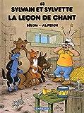 Sylvain et Sylvette - Tome 63 - Leçon de chant (La)