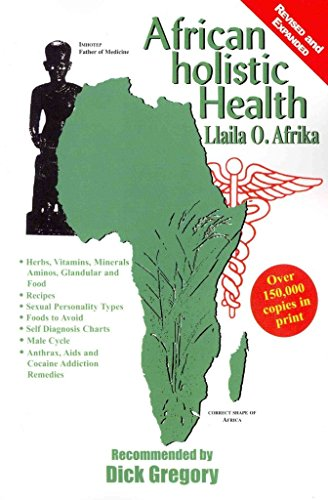 [(African Holistic Health)] [By (author) Llaila O Afrika] published on (February, 2012)