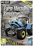 Farm Mechanic Simulator 2015 (PC DVD) UK IMPORT für Farm Mechanic Simulator 2015 (PC DVD) UK IMPORT