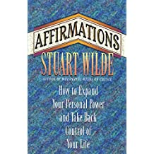 Affirmations (English Edition)
