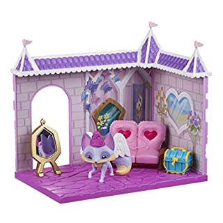 Animal Jam 16871 Collectible Figure, Multicoloured