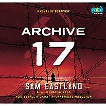 Archive 17 (Lib)(CD)