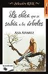 La chica que se subía a los árboles par Alvarez