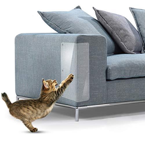 Authda - Protectores Muebles Gatos Reutilizables
