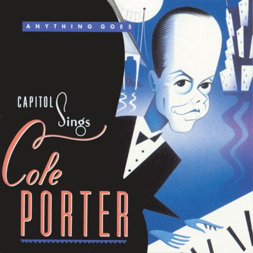 """Capitol Sings Cole Porter: """"An..."""