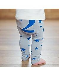 Hoja de sierra circular para y de la niños estrella Color de rosa mallas deportivas para