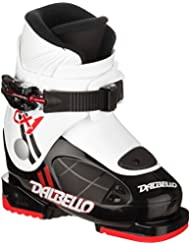Dalbello CX 1 JR, Black/White - - 16.5