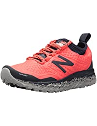 New Balance W420v4, Running Femme, Rose (Pink/Black), 41 EU