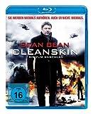 Cleanskin - Bis zum Anschlag [Blu-ray] -