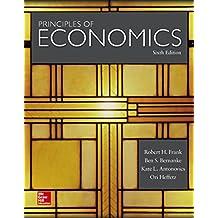 Principles of Economics by Robert Frank (2015-03-17)