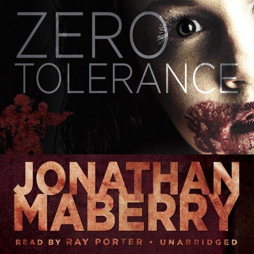 Zero Tolerance  Audiolibri
