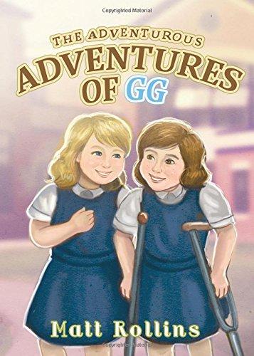 The Adventurous Adventures of Gg