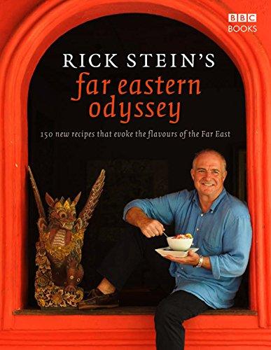 Rick Stein's Far Eastern Odyssey por Rick Stein