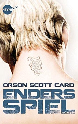Enders Spiel: Roman (Die Ender-Saga, Band 1) (Große Das Spiel)