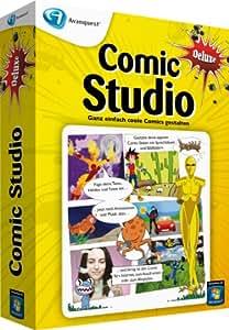 Comic Studio Deluxe: Amazon.de: Software