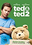 Ted 1 & 2 Box [2 DVDs]