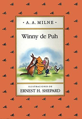 Winny De Puh (Winnie-the-Pooh) por A. Milne
