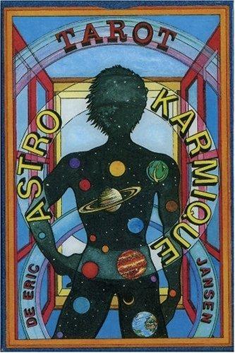 Grimaud - Tarot Astrologie Karmique - Cartomancie