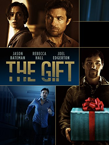 The Gift (2015) [dt./OV] Square Papier