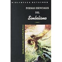 Poemas esenciales del simbolismo (Biblioteca Octaedro) - 9788480635202
