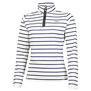 Protest Leanne 17 1/4 Zip TOP