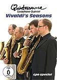 Vivaldi: Le Stagioni Per 5 Sassofoni