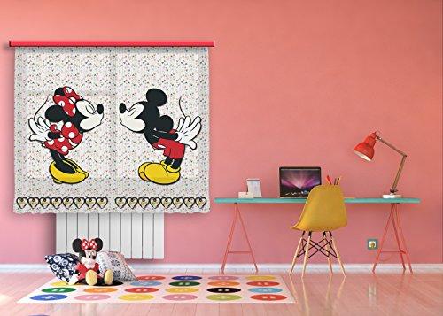 Estores Infantiles Disney.Estores Infantiles Baratos Lo Mas Barato De 2019