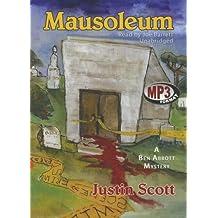 Mausoleum (Ben Abbott Mysteries, Book 5) by Justin Scott (2008-03-01)