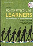 Exceptional Learners: An Introduction to Special Education (Instructor's Edition) by Daniel P Hallahan (2012-12-23)