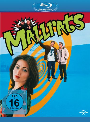 Bild von Mallrats [Blu-ray]