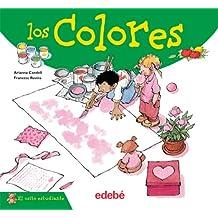 Los colores (EL OSITO ESTUDIANTE)